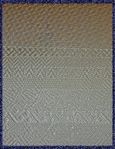 Les rev tments muraux for Peindre de la toile de verre